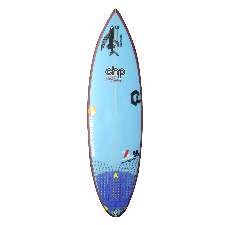 プロ中古ボード・新品サーフボード、サーフィングッズ通販 Chp Web Store Peter5 8